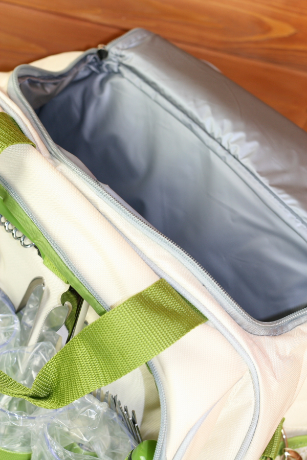 chladící taška