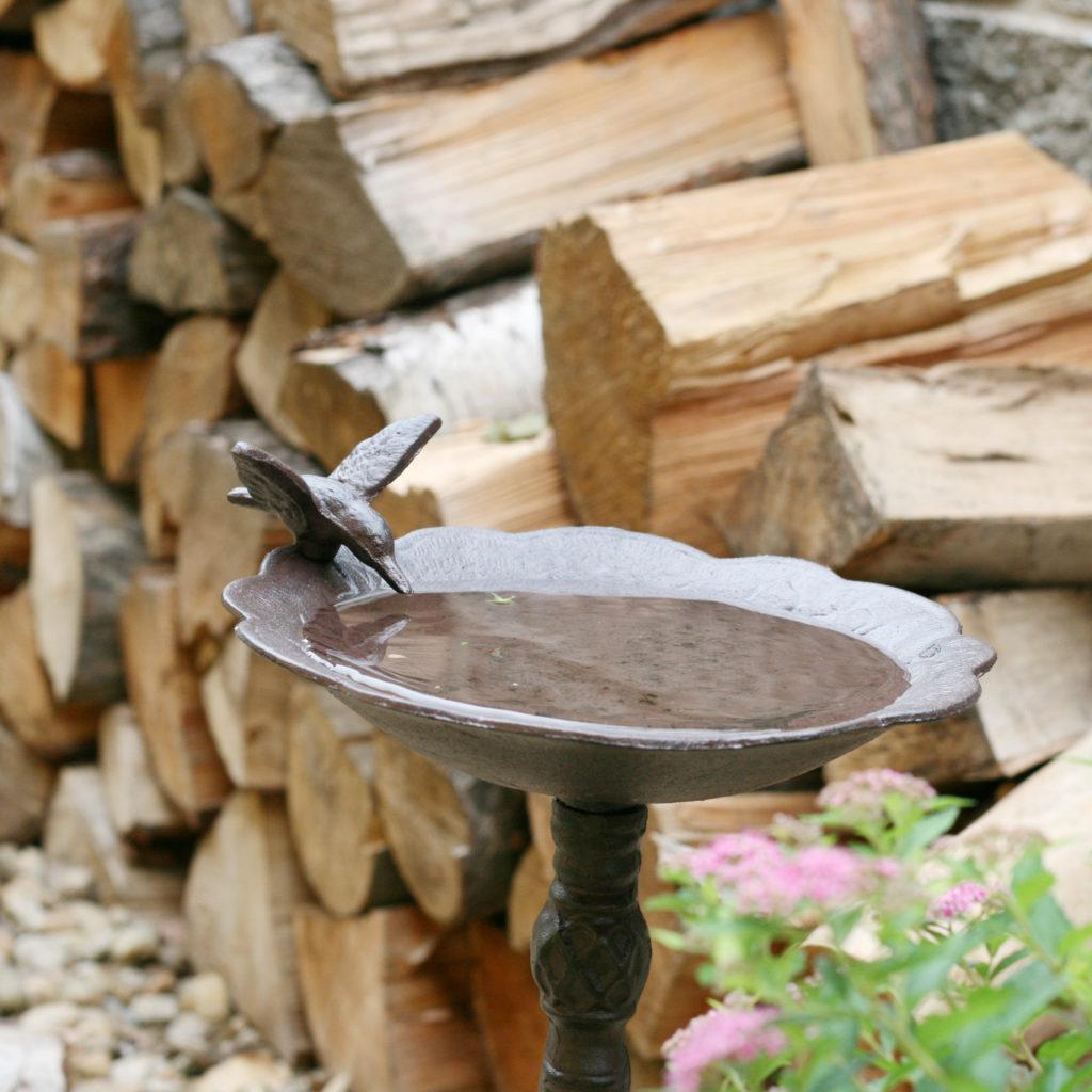 Píztko pro ptáky