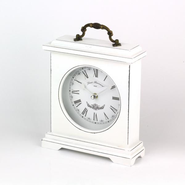 hodiny ve vintage stylu