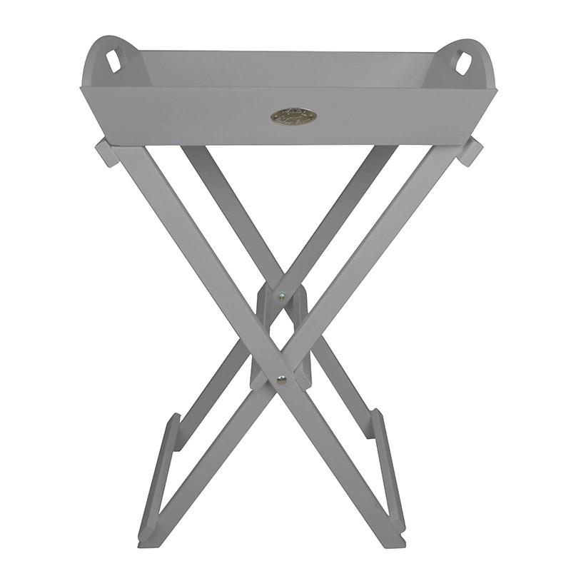 Odkládací zahradní stolek