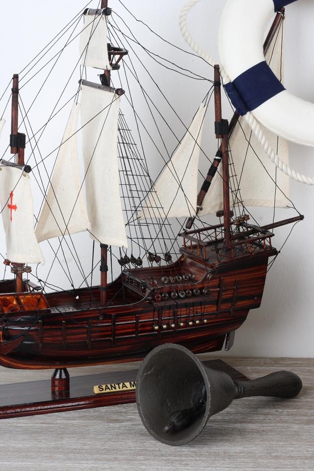 modely lodí