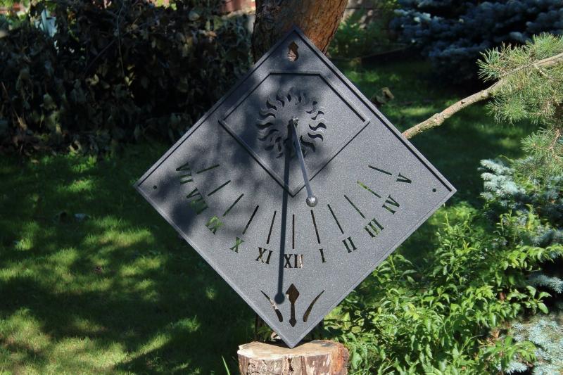 sluneční hodiny NOVAline