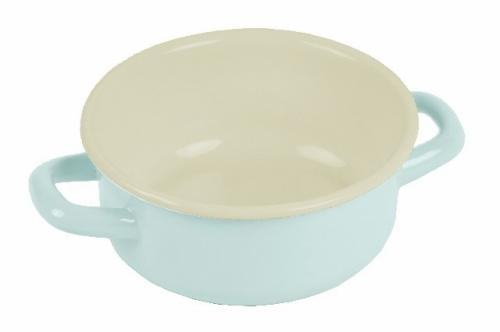 Egodekor smaltované nádobí