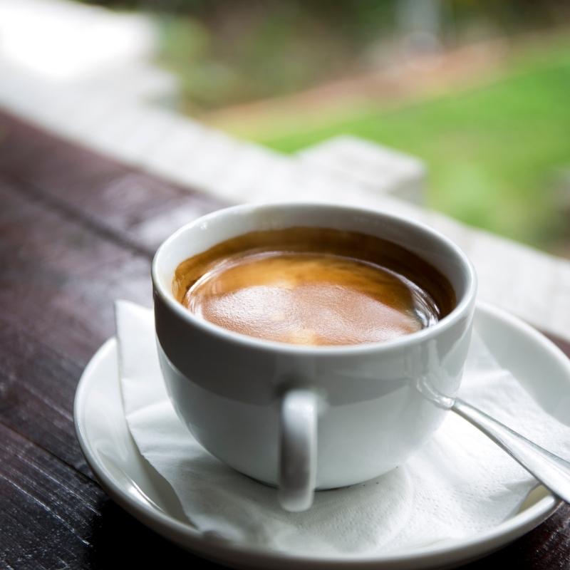 Hrnky na espresso