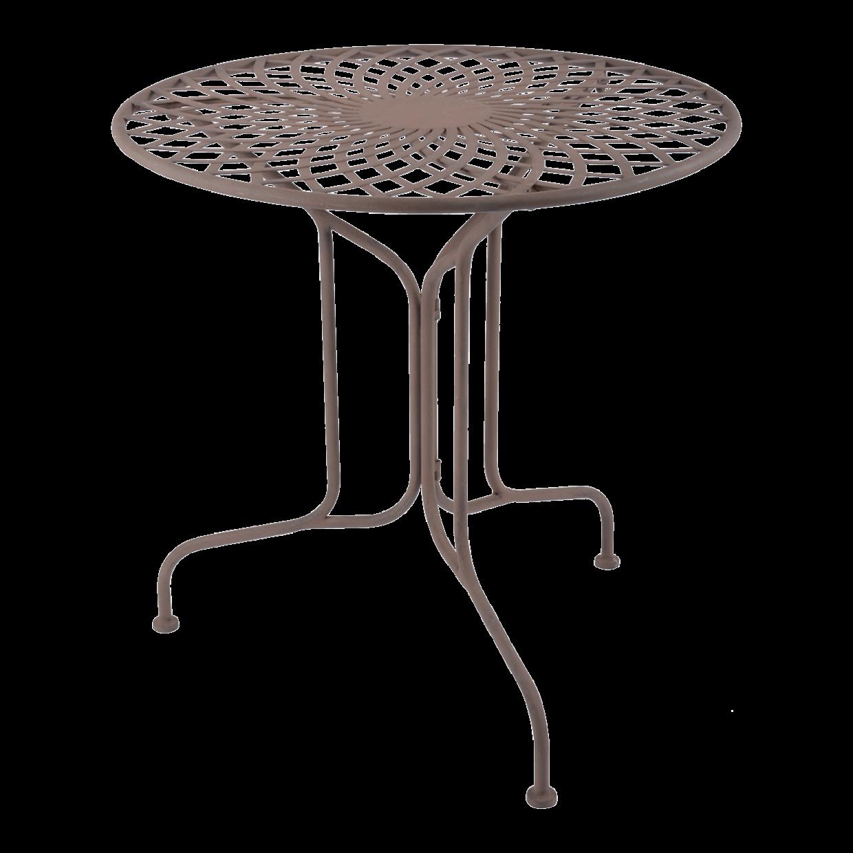 Zahradní stůl kovový