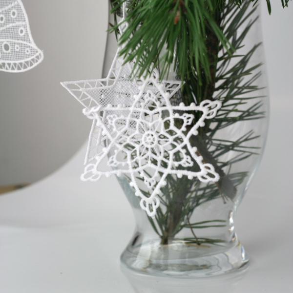vánoční dekorace nápady