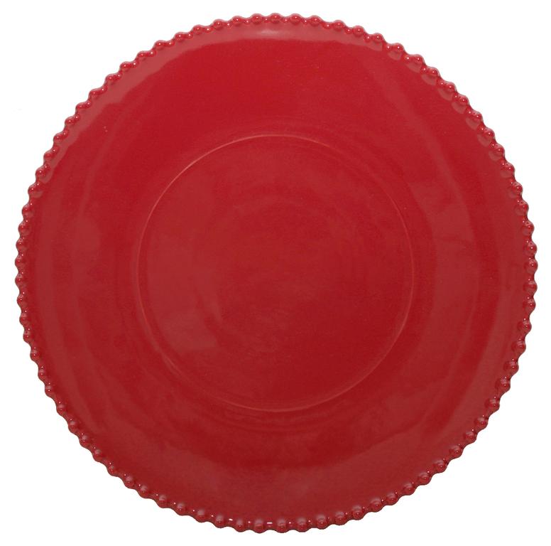 servírovací talíř 34cm