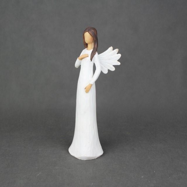 soška anděla