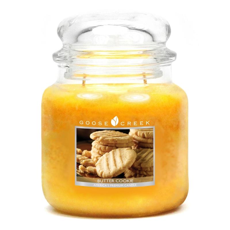 Goose Creek svíčky