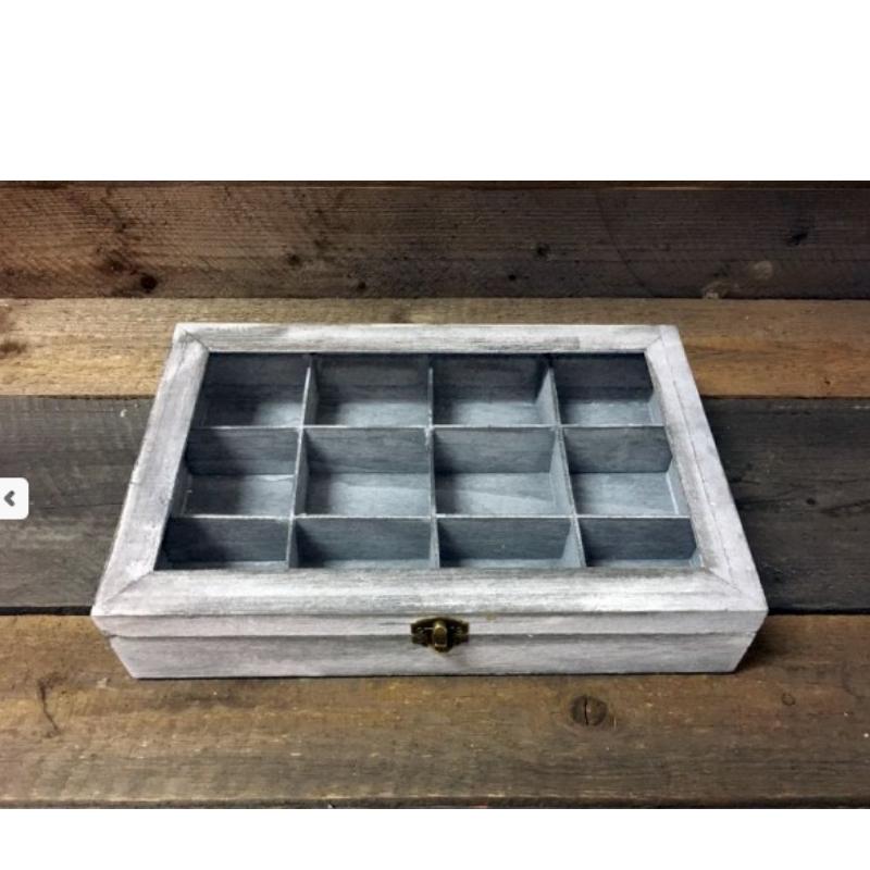 krabice na čaj