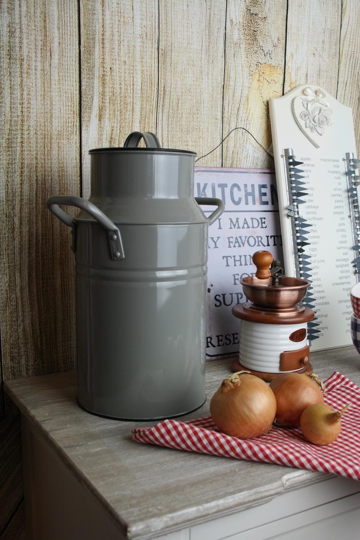 country kuchyne - detail