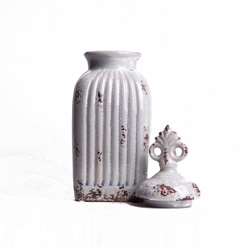 dekoracni-vaza-s-vikem-antik-31x11cm-one
