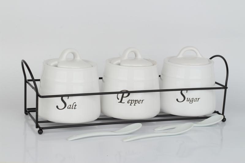 Dózy na cukr a sůl