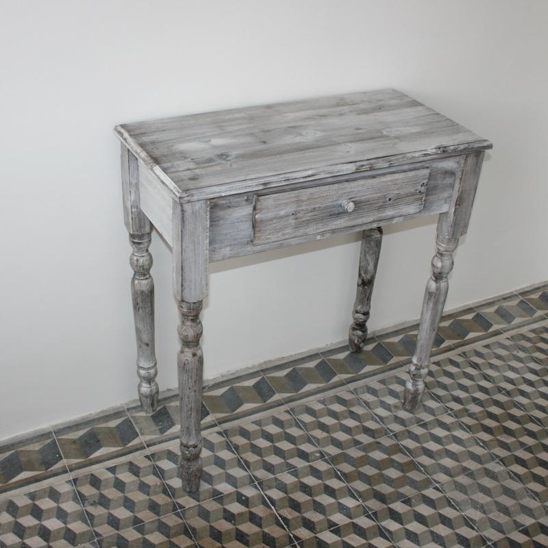 konzolový stůl
