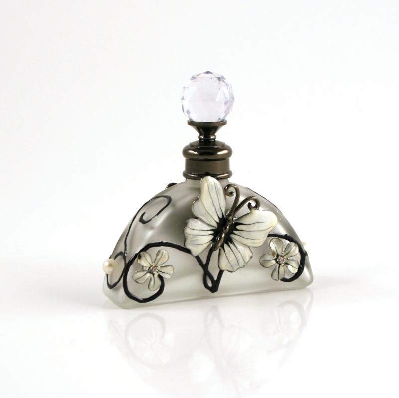 flakon na parfém