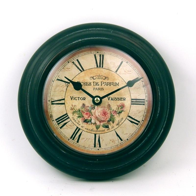 hodiny-nastenne-roses-de-parfum-paris-22cm