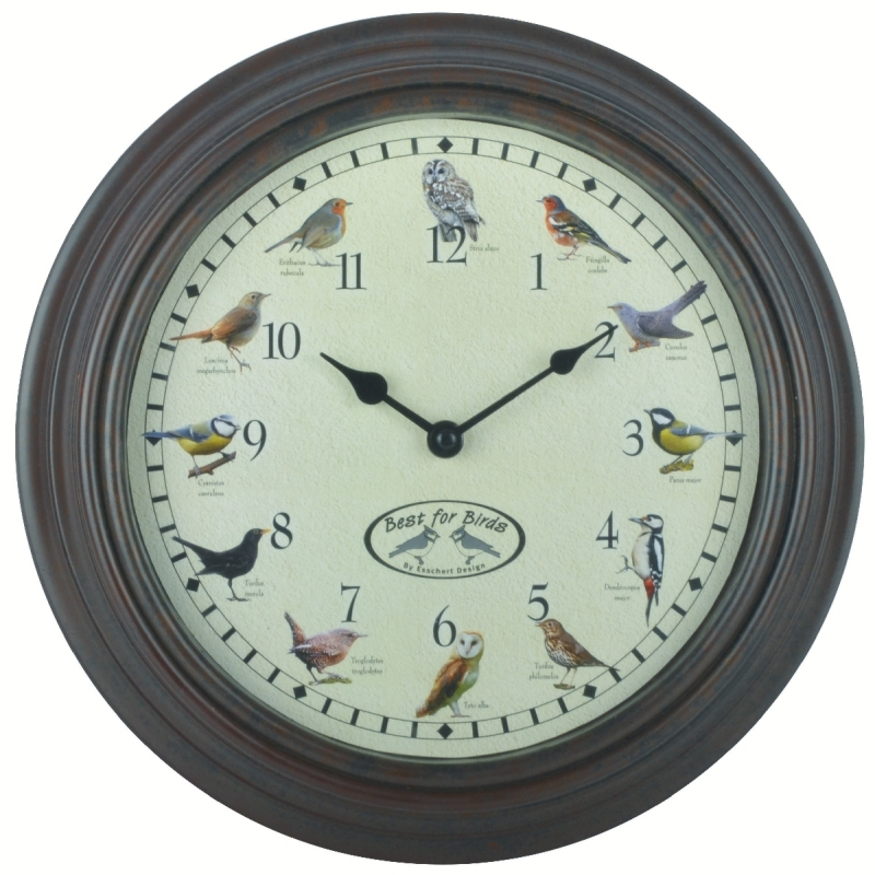 Ptačí hodiny
