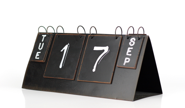 Kalendář plánovací