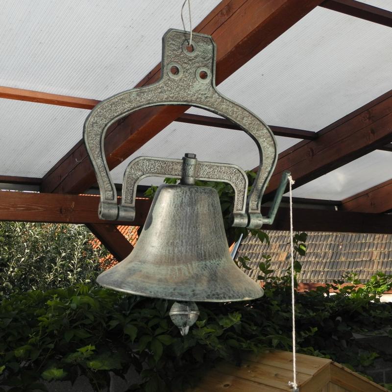 zvon do zvoničky
