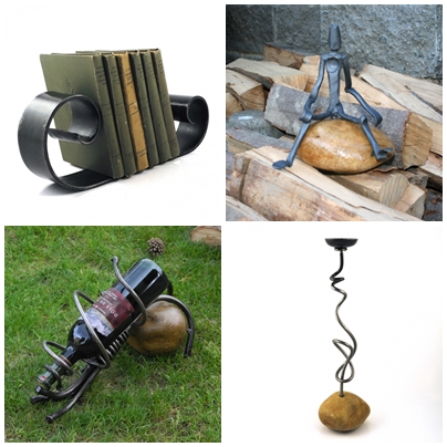 kované výrobky