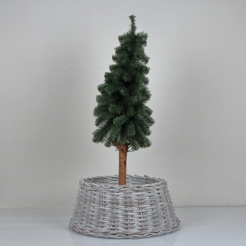 kryt na stojan vánočního stromku