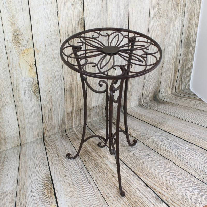 kulaty-stolek-na-kvetiny-kovovy-38cm