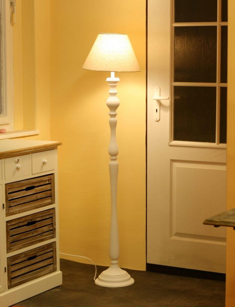 lampička do ložnice