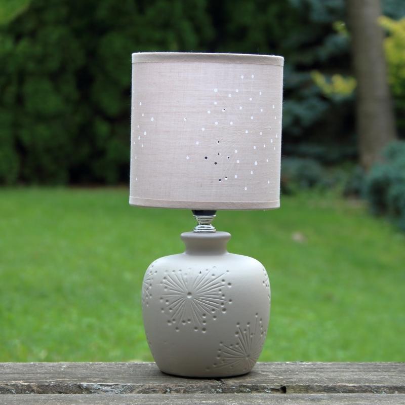 stolní lampy do ložnice
