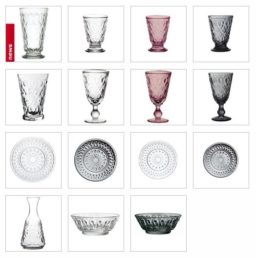 kolekce Lyonnais