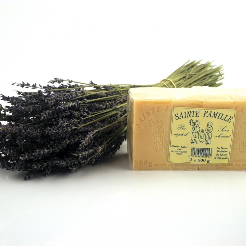marseillske mýdlo
