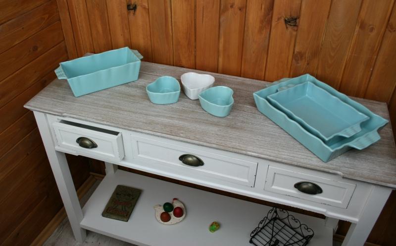 keramické mísy a misky do kuchyně