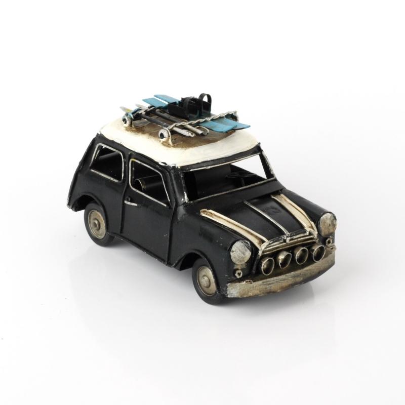 Kovové modely aut