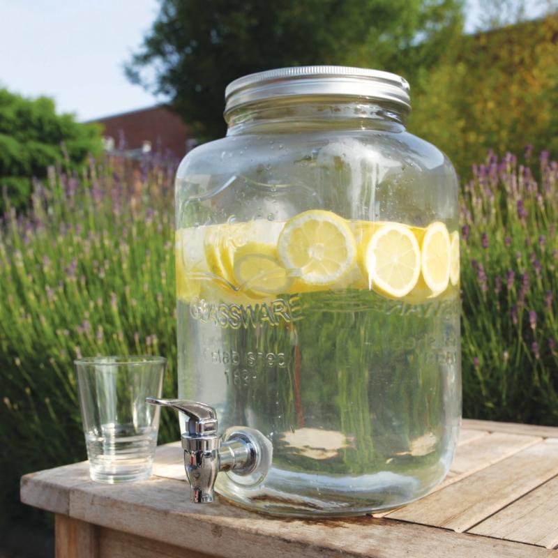 Nádoba na limonádu