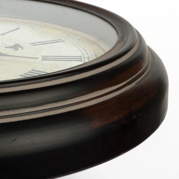 kovové nástěnné hodiny