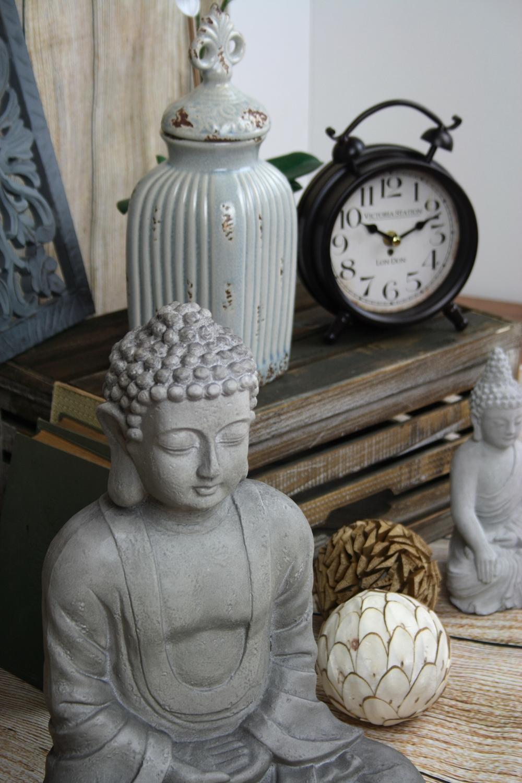 soška buddha