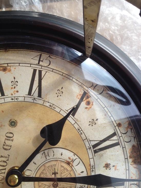 strojek hodin