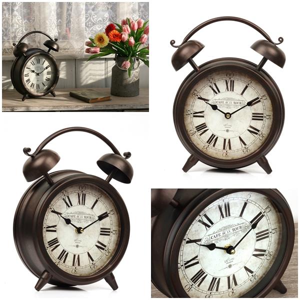 stolní designové hodiny
