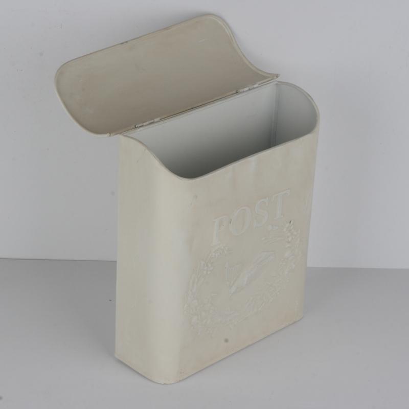 Poštovní schránka retro