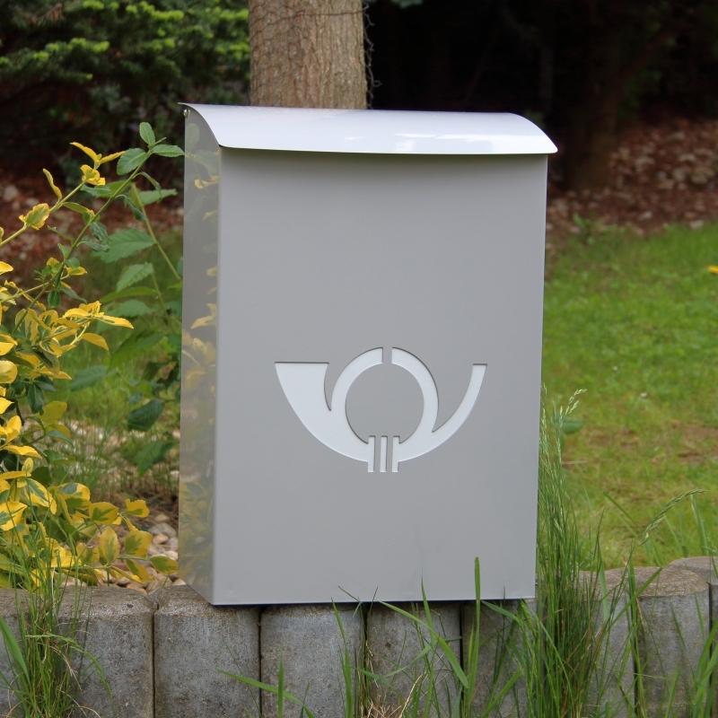 Poštovní schránka venkovní