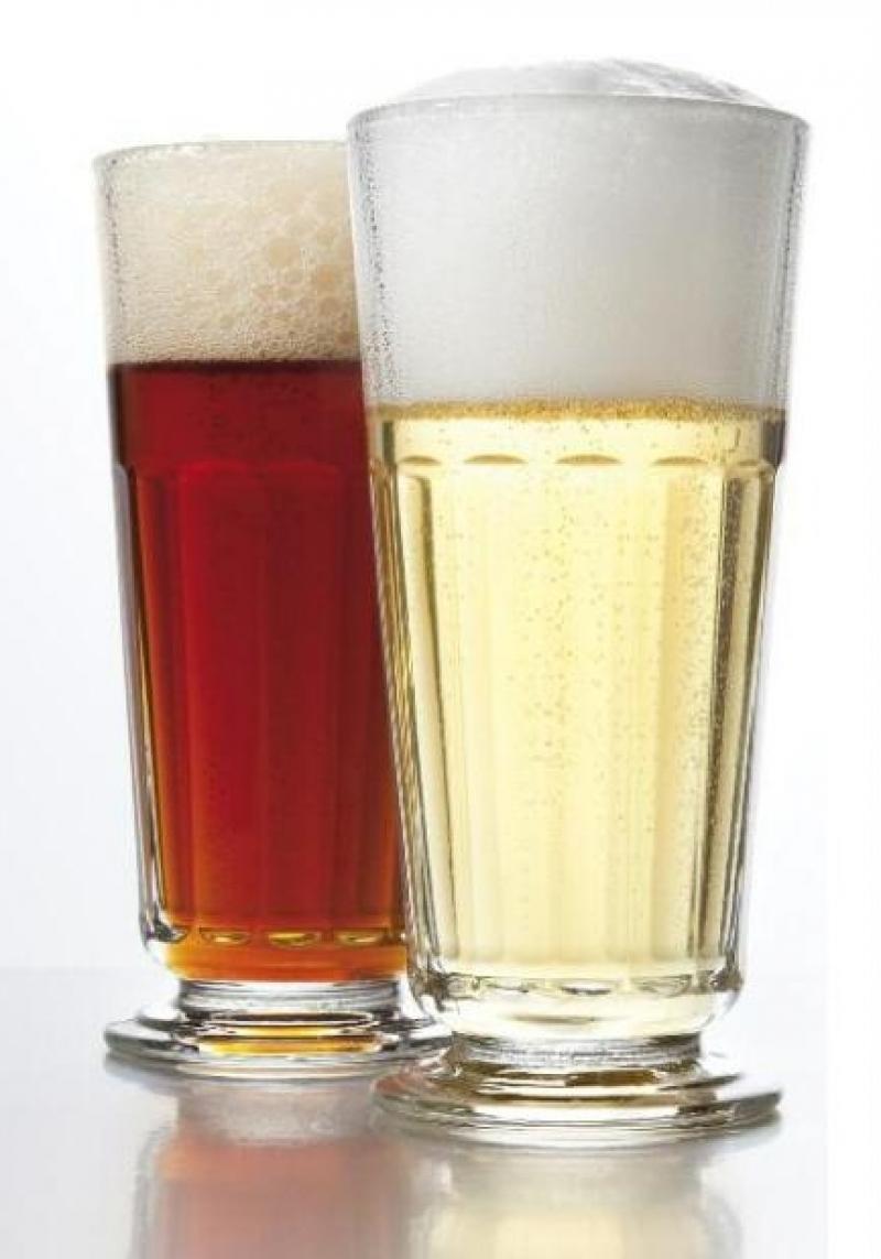 sklenice périgord