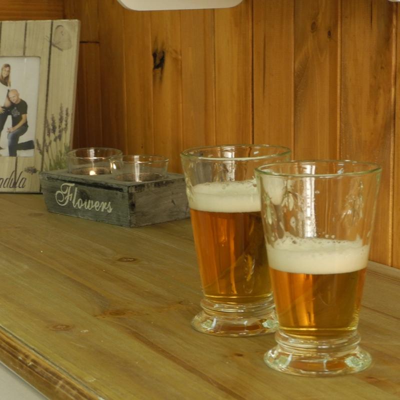 džbánek na pivo