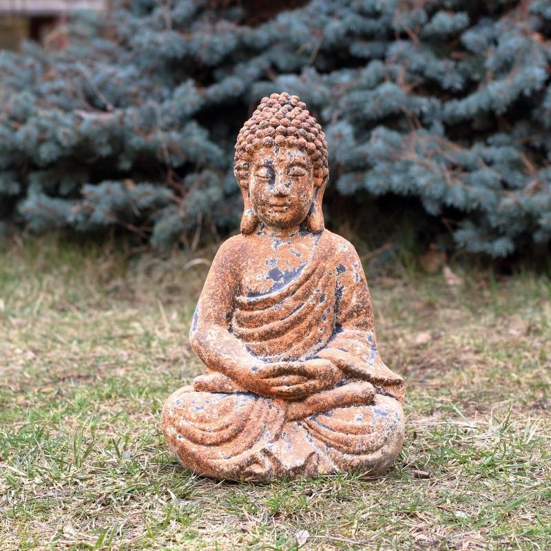 Socha Buddha