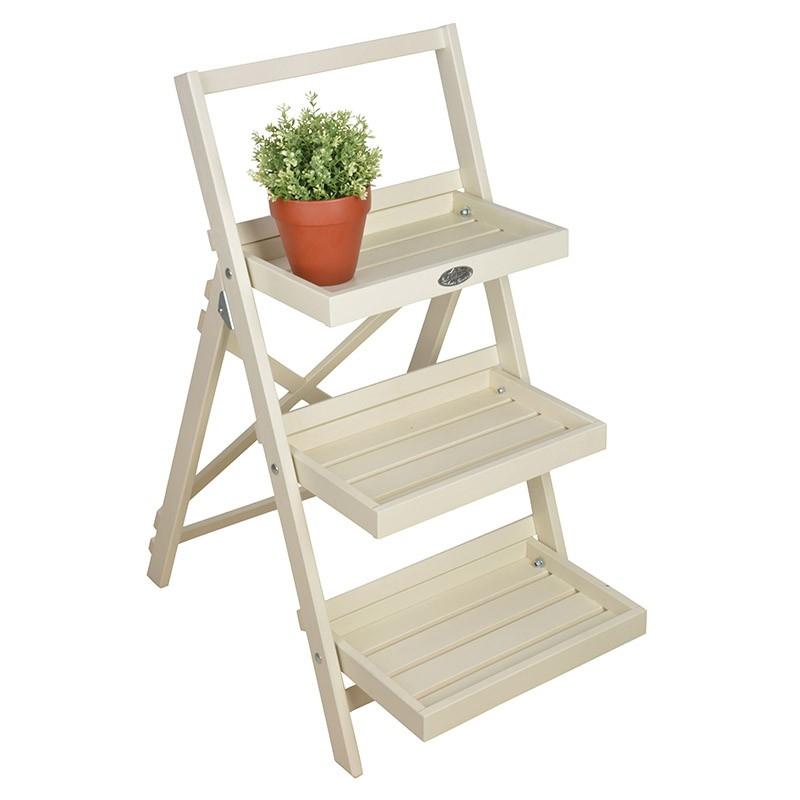 stojan-na-kvetiny-3-patrovy-bily-garden-45x92x73cm (1)