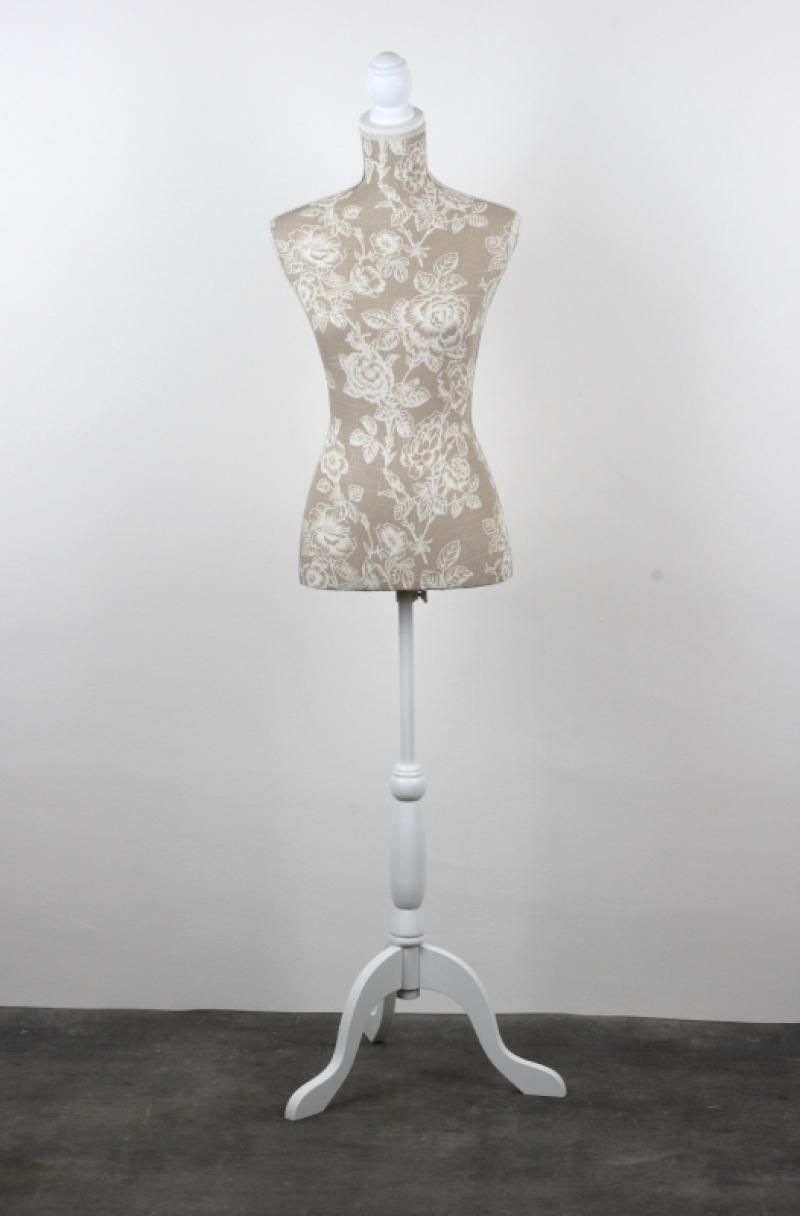 krejčovská figurína