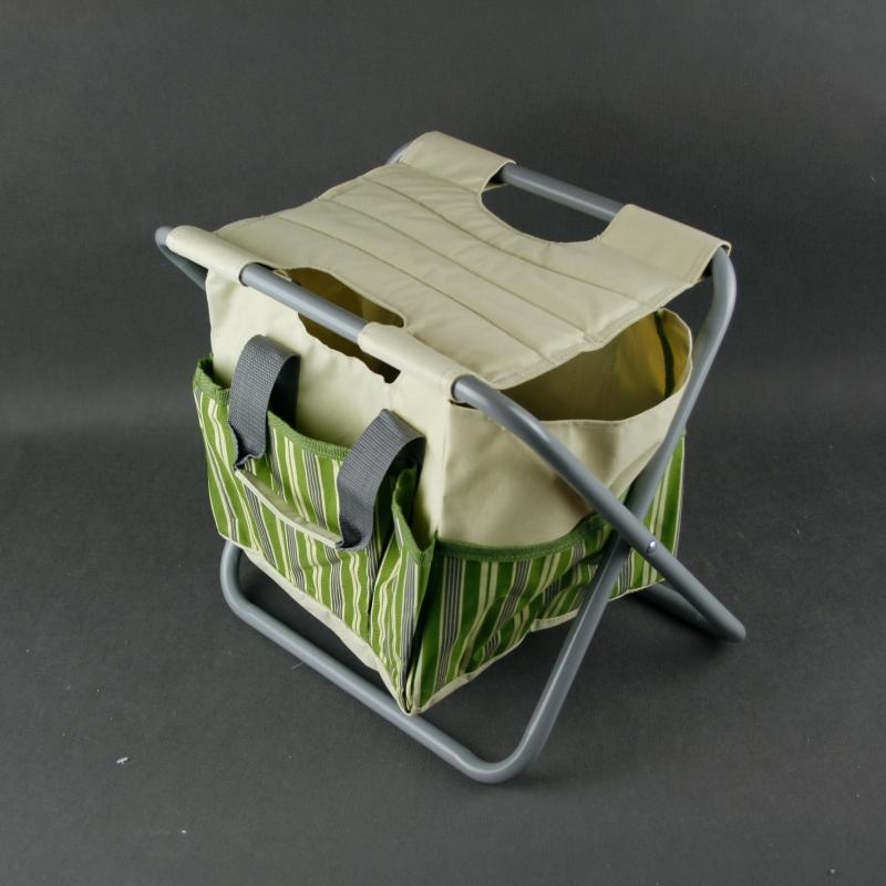 rozkládací stolička