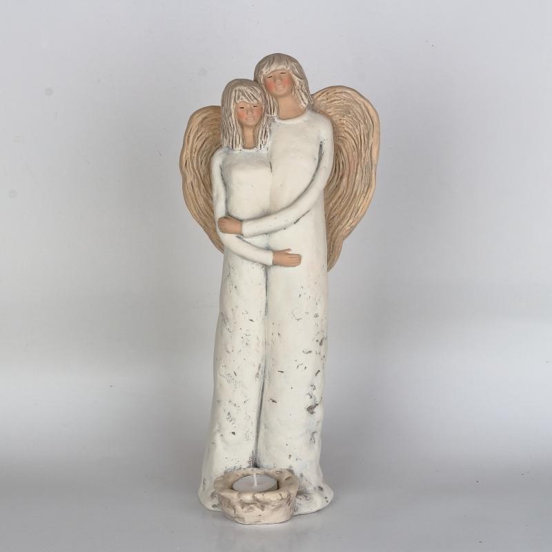 Sošky andělů