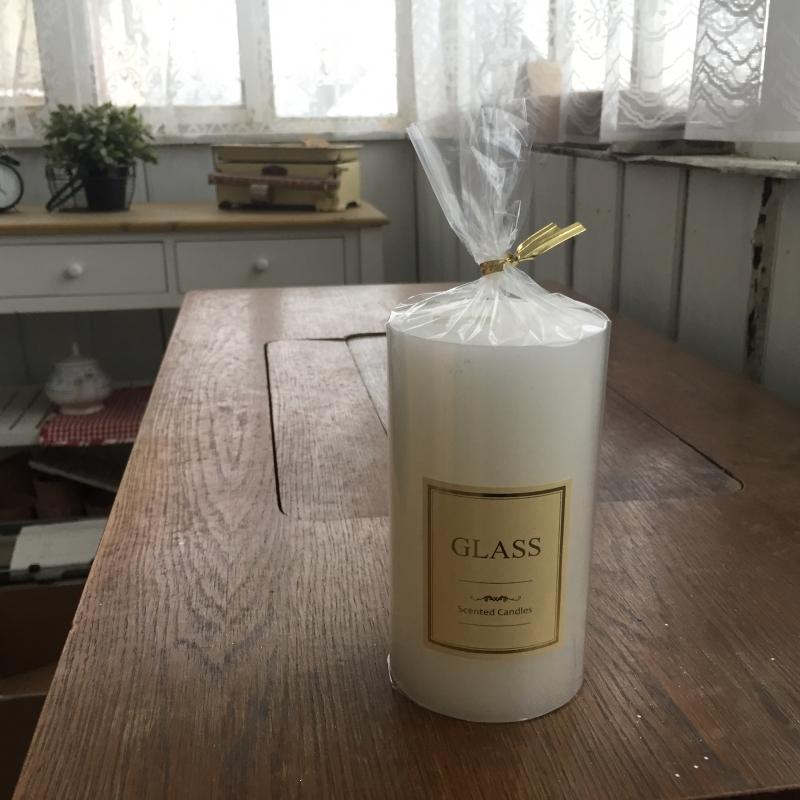 Svíčka na dýňobraní