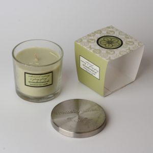 svíčka Aromabotanical