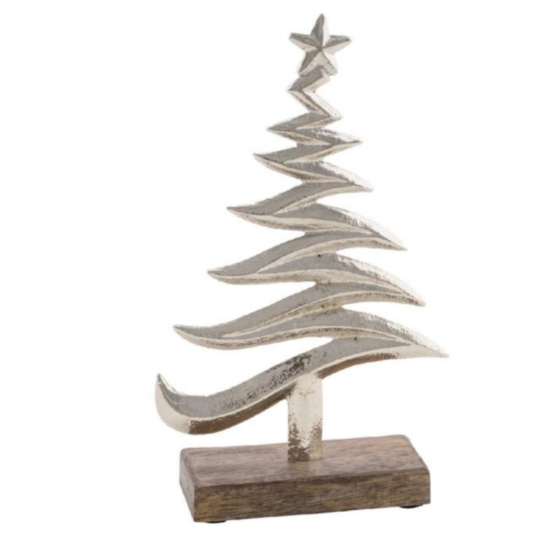 Vánoční dekorace na stůl