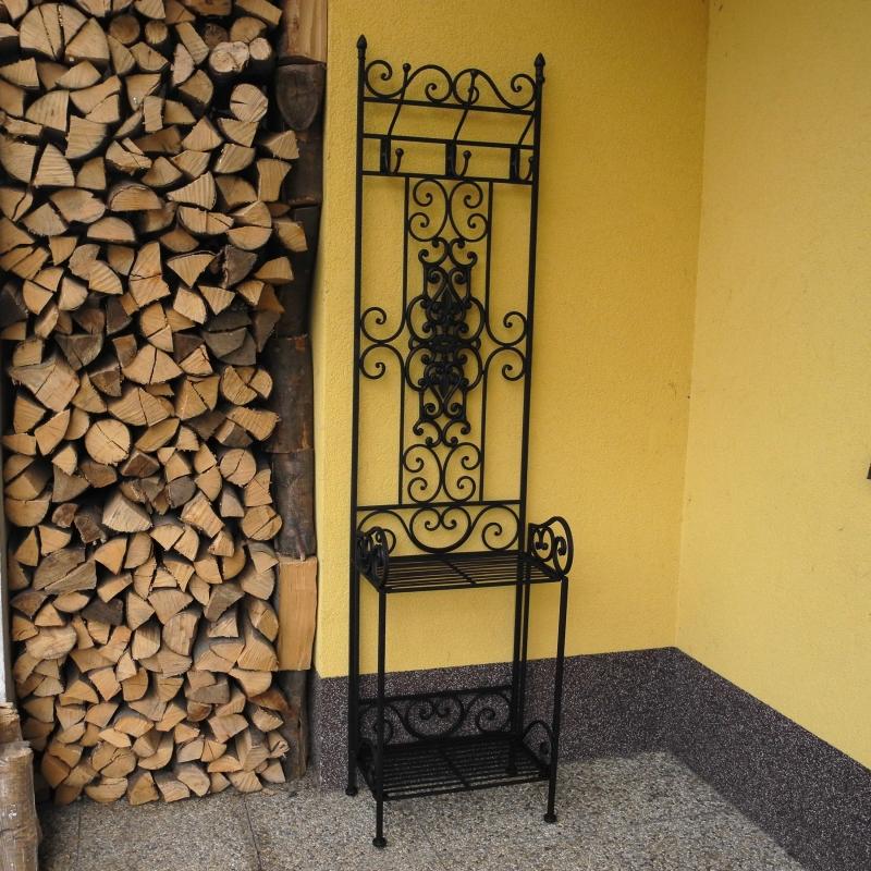 věšáková stěna